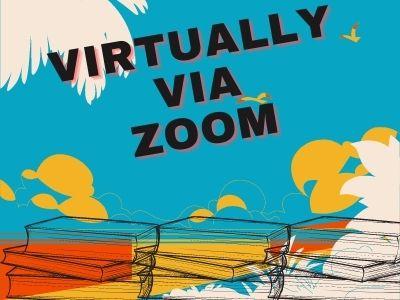 virtually via zoom