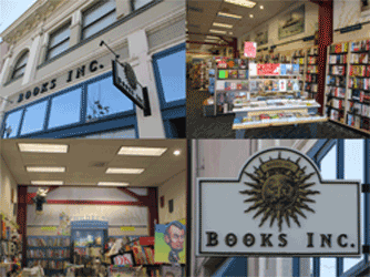 Alameda books inc the wests oldest independent bookseller alameda fandeluxe Choice Image