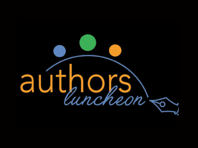 abilities united authors luncheon banner