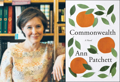City Arts & Lectures Presents ANN PATCHETT