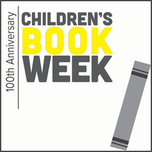 Children's Book Week 100th Anniversary
