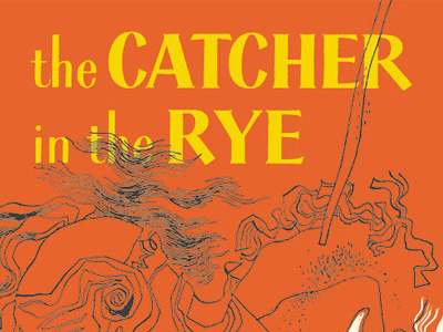 the catcher in the rye sparknotes