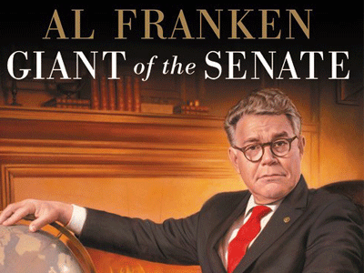 Giant of the Senate cover image - cropped