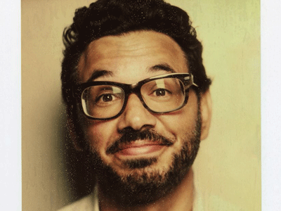 Al Madrigal profile photo