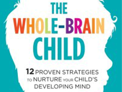The Whole Brain Child banner