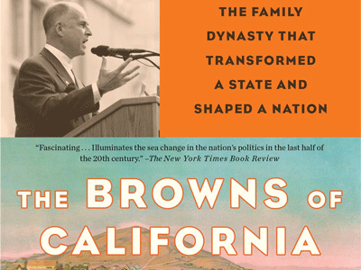 The Browns of California cropped cover image