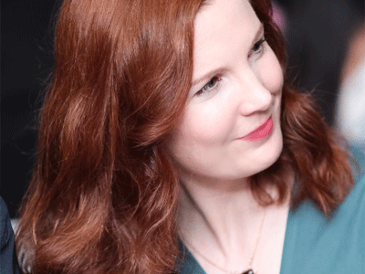 Kate Crawford profile photo