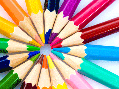 coloring with friends at books inc santa clara books inc the