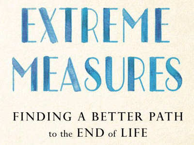 Cropped cover image for Extreme Measures