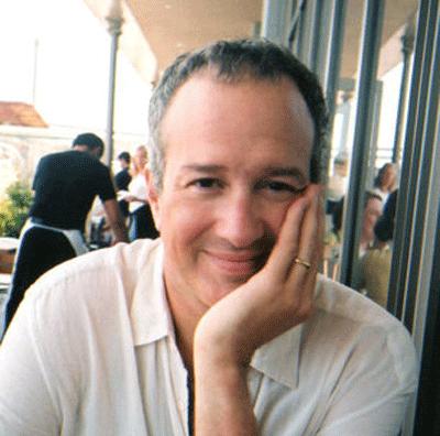 Jon Agee Author Photo