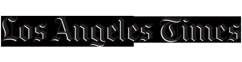 Los Angeles Times logo