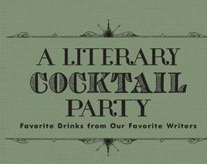 Literary Cocktail Party cover image