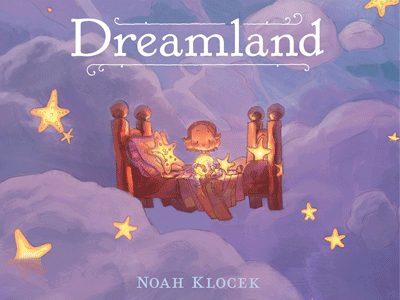 Dreamland cover image