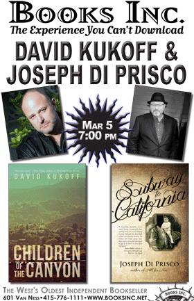 Joseph Di Prisco