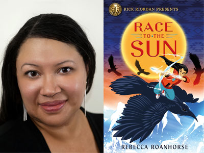 Race To The Sun Rebecca Roanhorse