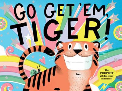 Go Get 'em Tiger cropped cover image
