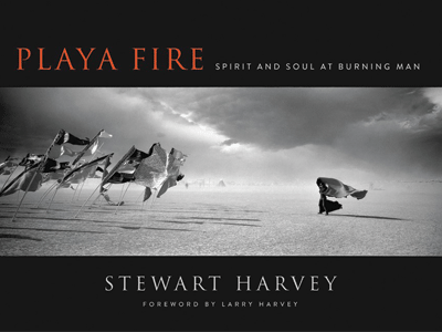 Playa Fire cover image