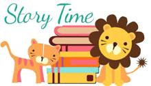 Storytime illustration