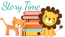 Wednesday Storytime at Books Inc. Mountain View