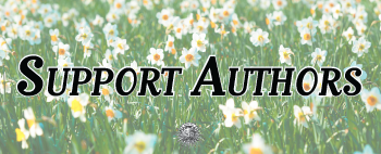 Support Authors banner