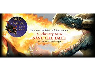 Harry Potter Trivia banner