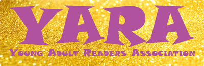 Young Adult Readers Association banner