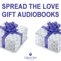 audio books available
