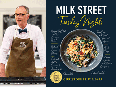 christopher kimball photo and book cover