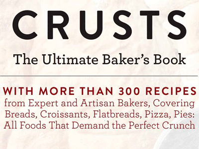 crusts cover