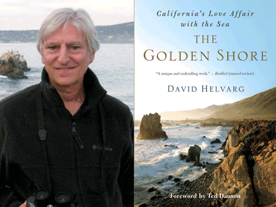 DAVID MONTESANO at Books Inc. Palo Alto