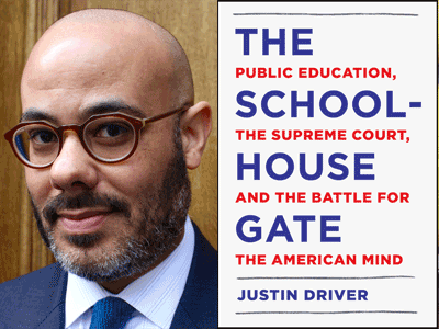 justin driver photo and cover