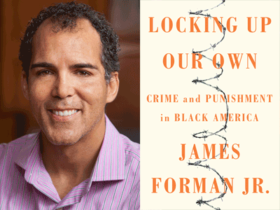 JAMES FORMAN JR. at Books Inc. Berkeley