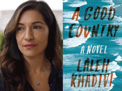 Laleh Khadivi LALEH KHADIVI with BICH MINH NGUYEN in Berkeley Books Inc The