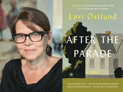 LORI OSTLUND at Books Inc. Berkeley