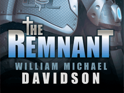 the remant cover