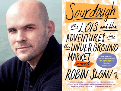 robin sloan ohoto and cover