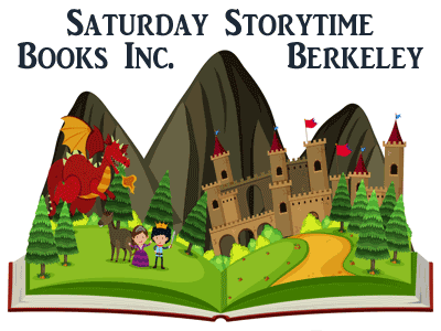 Saturday Storytime at Books Inc. Berkeley