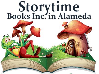 Storytime at Books Inc. Alameda