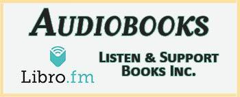 Libro.fm Audiobooks banner
