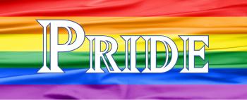 Pride banner