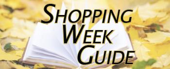 Shopping Week Guide