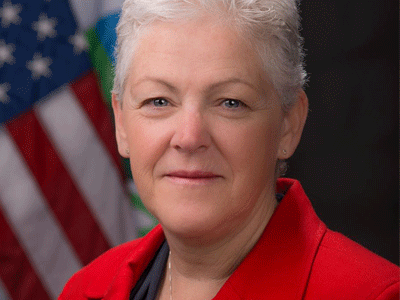 Regina McCarthy profile photo