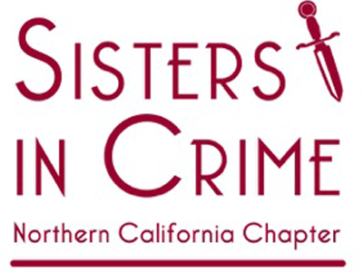 Sisters in Crime Norcal logo