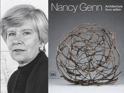 nancy genn event banner