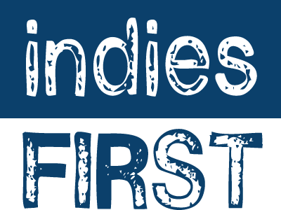 shop indies first
