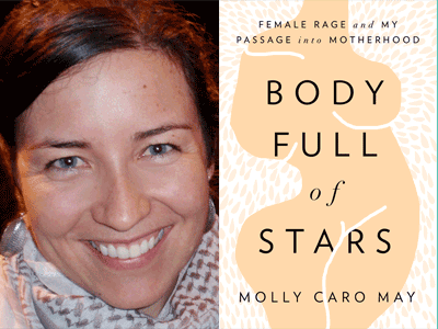 Molly Caro and Body Full of Starts Cover