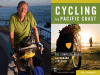 Bill Thorness author photo and Cycling the Pacific Coast cover image
