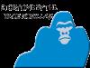 Blue Gorilla Storytime event banner
