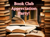 Book Club Appreciation Party image