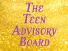 Teen Advisory Board banner